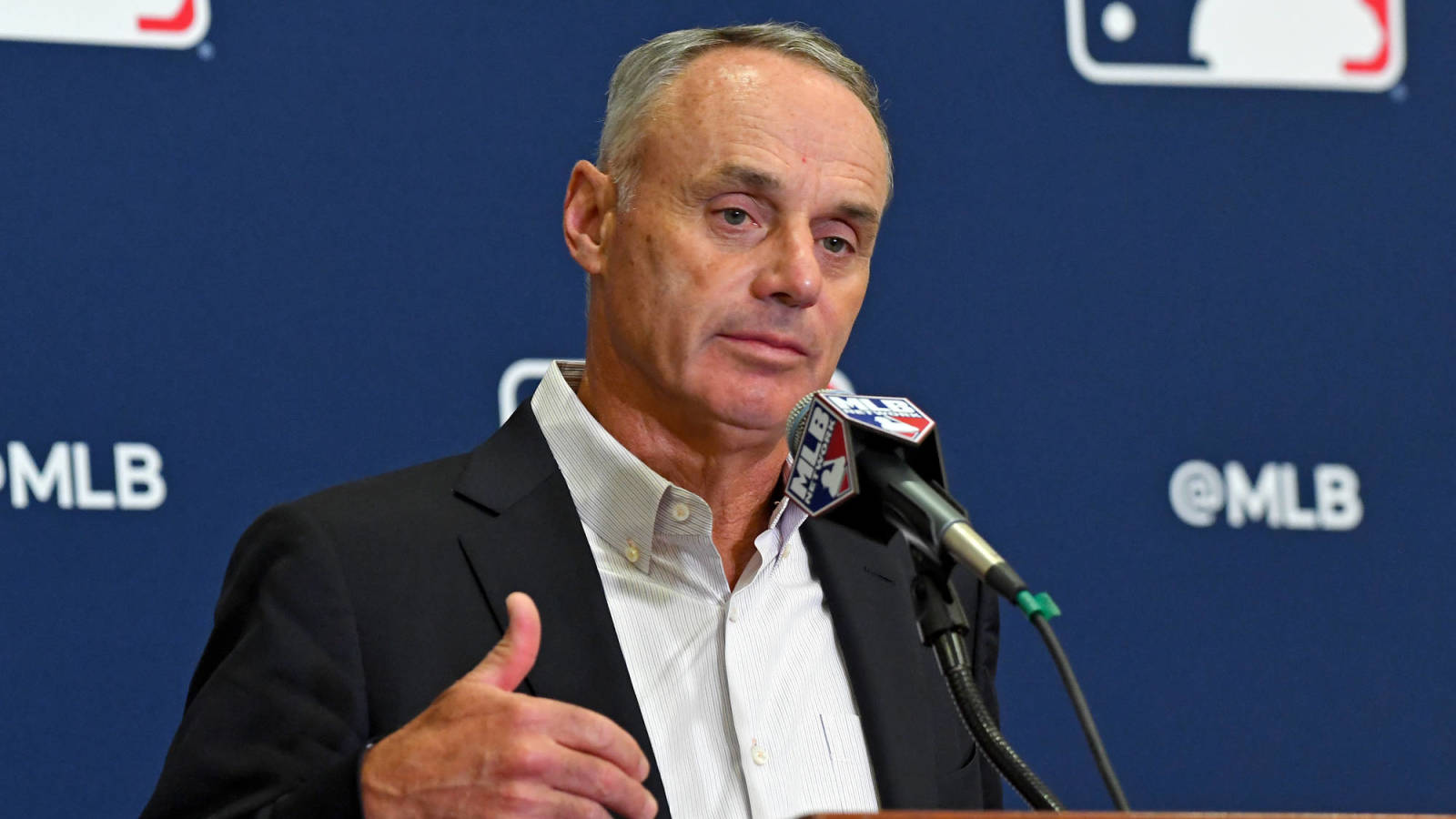 Photo of Report: MLB wants 16-team postseason with best-of-three opening round – My Hot News Pakistan – ICC Sports