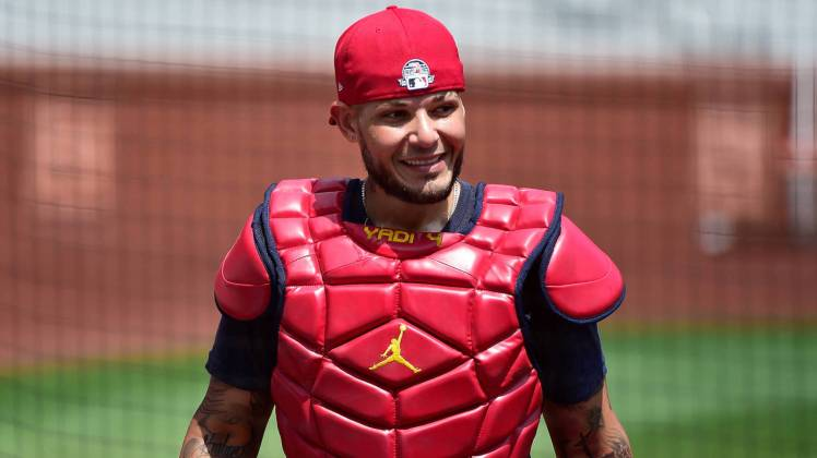Yadier Molina expected to re-sign with Cardinals | Yardbarker