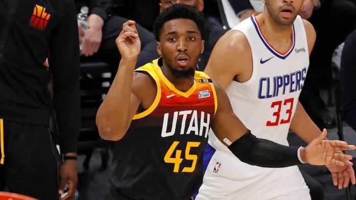 The 'Highest PPG in a single NBA postseason' quiz