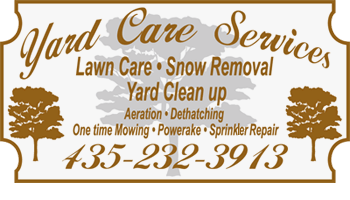 Yard Care Services Logo