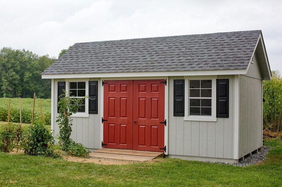 Small Storage Sheds Sale