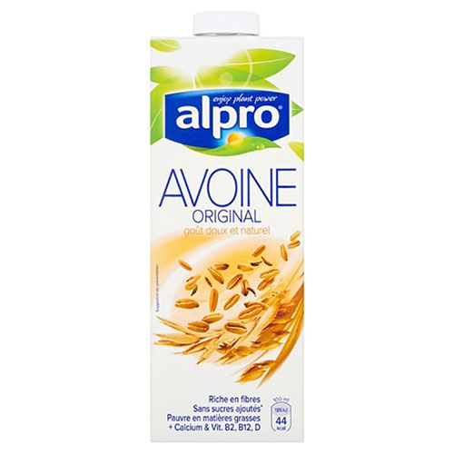 ALPRO BOISSON AVOINE ORIGINAL