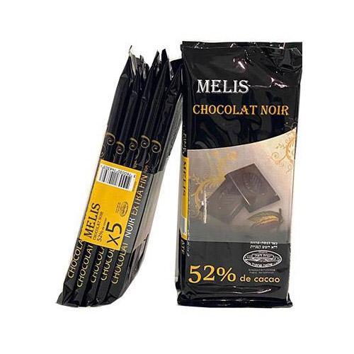 Chocolat noir 52%