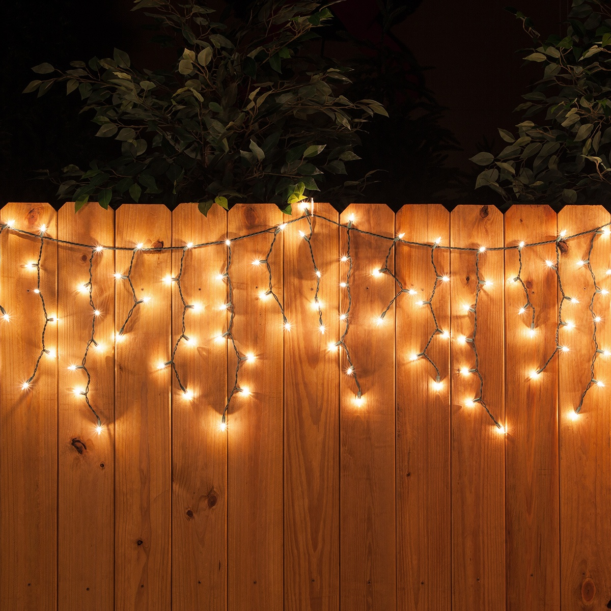 Led Globe String Lights Outdoor