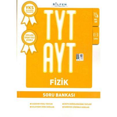 Bilfen TYT - AYT Fizik Soru Bankası PDF İndir 1 | p 071275