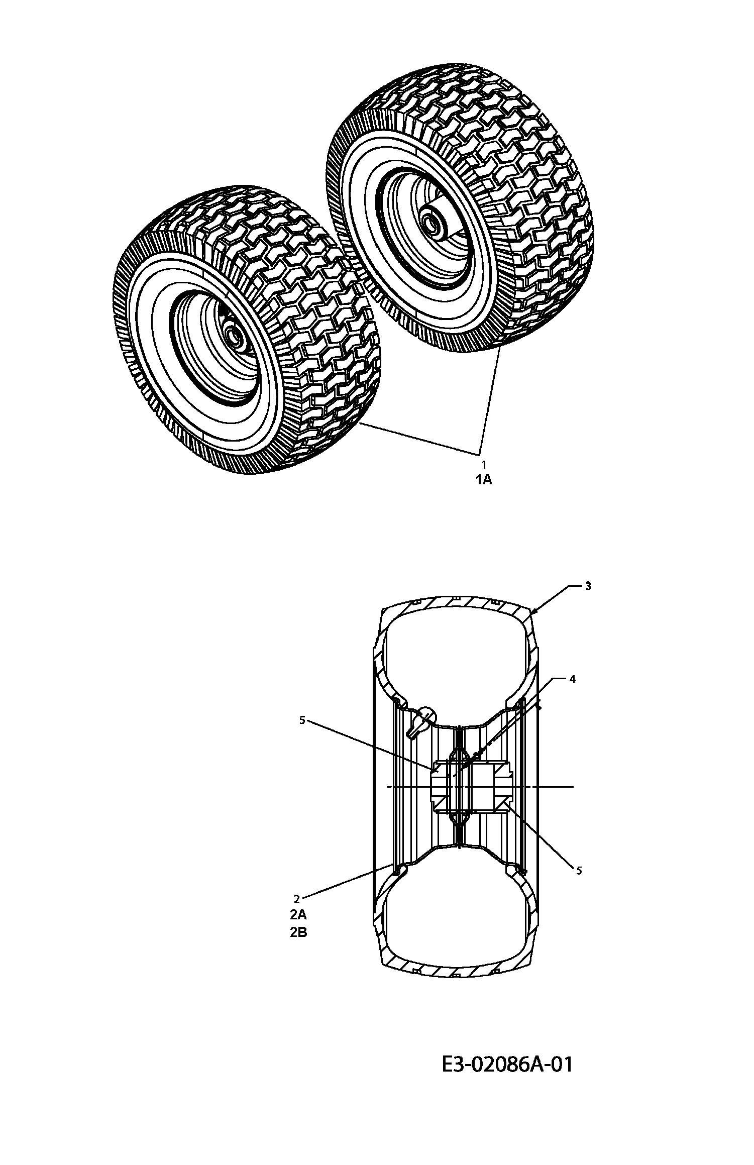 454 Internationalsel Tractor | Wiring Diagram Database