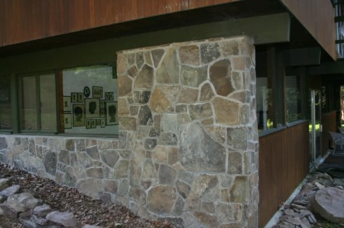 Stone Veneer New Milford CT