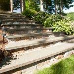 Block & Veneer steps New Milford CT
