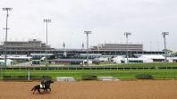 Churchill Downs - Louisville, United States (1875) - Ünlü Yarışlar: Kentucky Derby, Kentucky Oaks