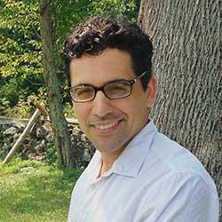 Avner Dorman
