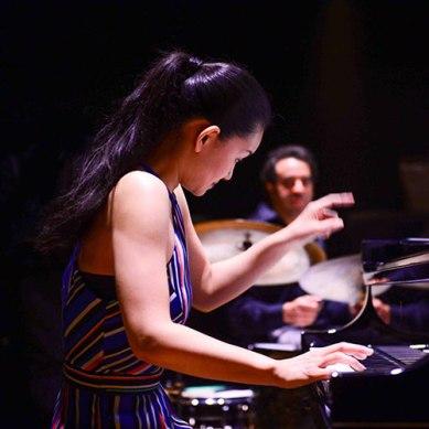 Yuko Mabuchi   Jazz Pianist