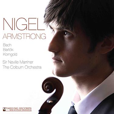 Nigel Armstrong