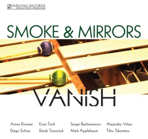 Smoke & Mirrors Vanish
