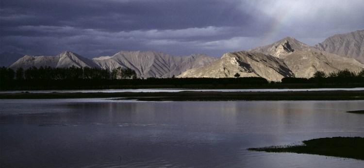 Tsangpo River, Tibet