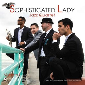 Sophisticated Lady, 180 Gram vinyl, mastered by Steve Hoffman, lacquers cut by Bernie Grundman