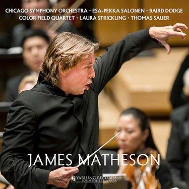 James Matheson