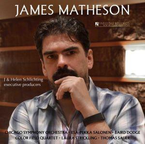 James Matheson CD | Yarlung