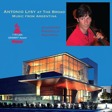 Antonio Lysy | Latin Grammy