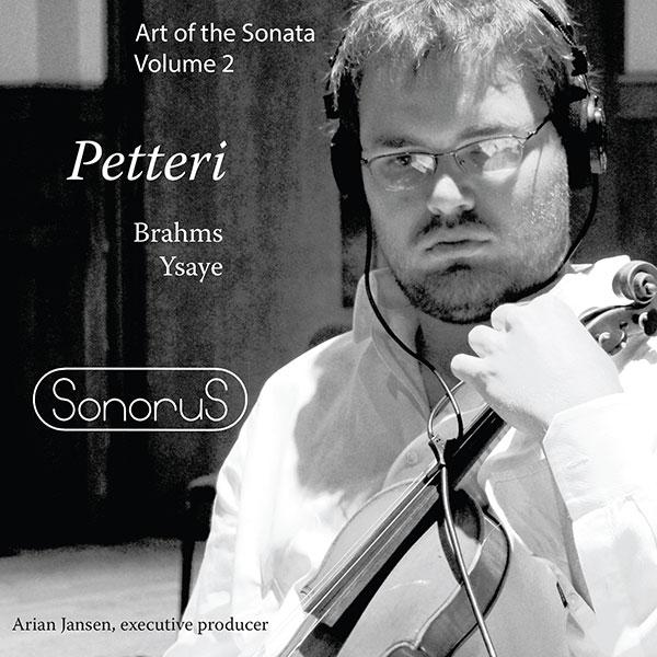 Art of the Sonata – Volume 2