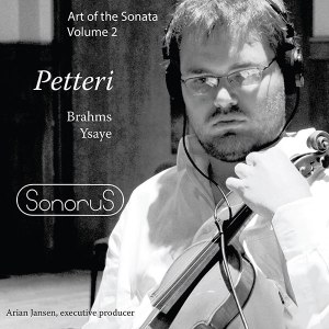 Art of the Sonata – Volume 2