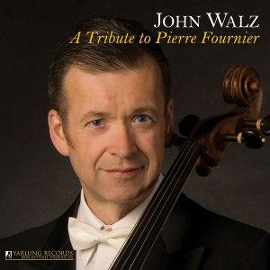 Pierre Fournier | John Walz