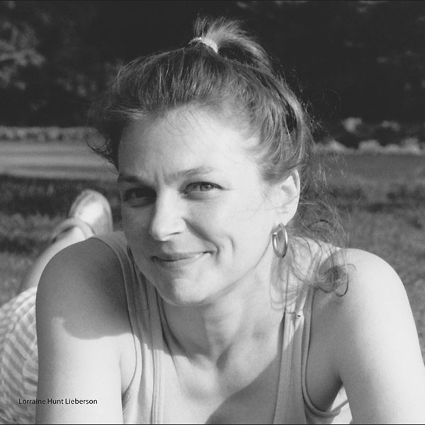 Lorraine Hunt Lieberson