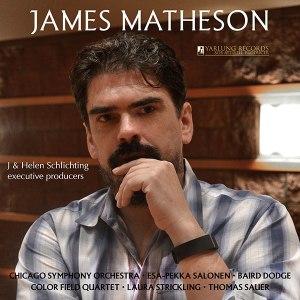 James Matheson. composer