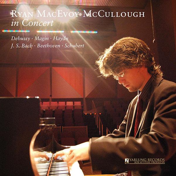 Ryan MacEvoy McCullough