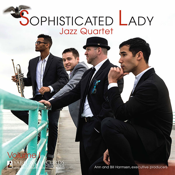 Sophisticated Lady Jazz Quartet