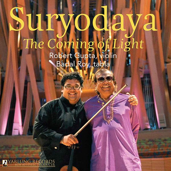 Robert Gupta Suryodaya