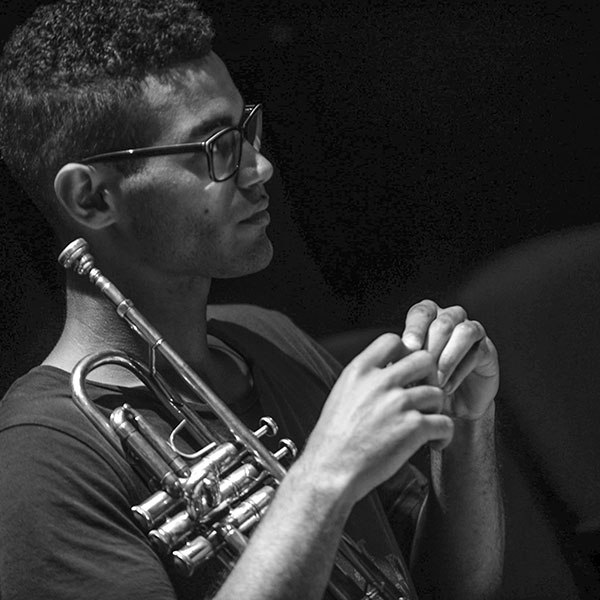 JJ Kirkpatrick | Trumpet