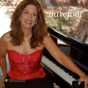Joanne Pearce Martin Barefoot CD | Yarlung Records