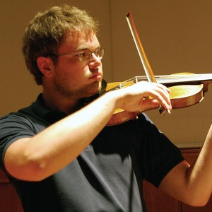 Petteri Iivonen Violinist | Yarlung Records