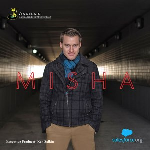 Misha Adair Bigos | Jazz Pianist