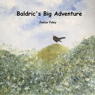 Baldric The Blackbird