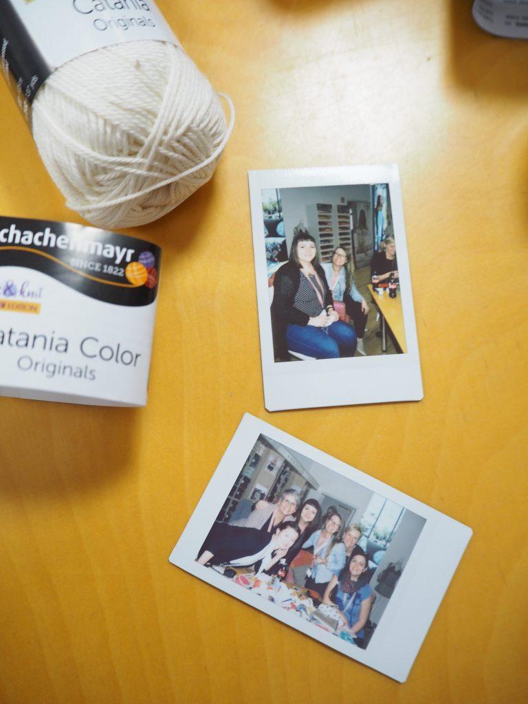 Geburtstagsfeier, Regia, Catania, Wolle, Schachenmayr, Mez