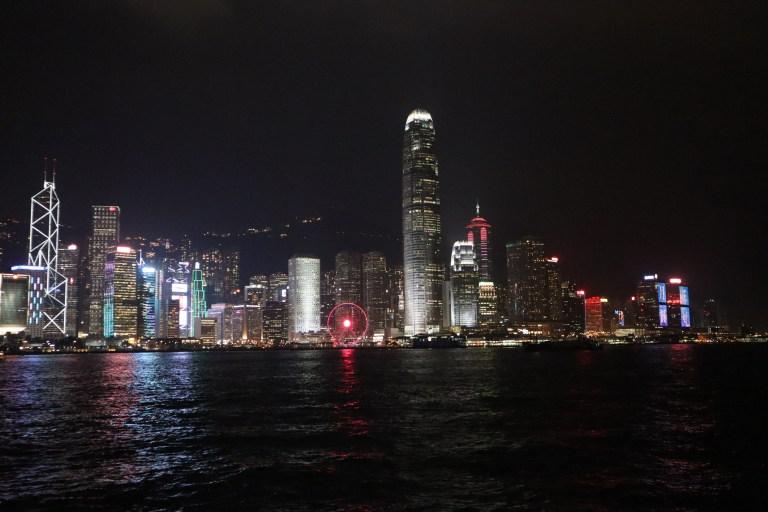 Hong Kong, Weltreise, Langzeitreise