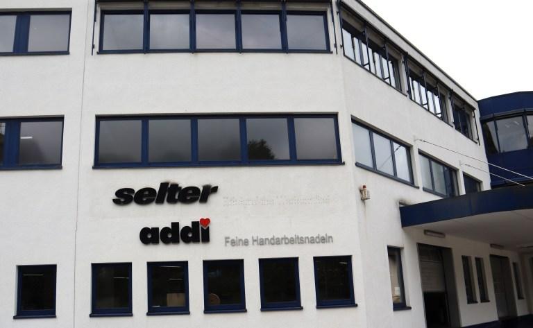 Betriebsbesichtigung addi by Selter