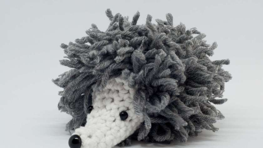 The Hedgehog Bolla