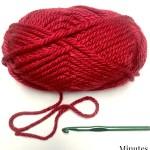 Chunky Crochet Ear Warmer with FREE PATTERN!