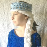 Elsa Crown with FREE Pattern Link!!!