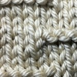The Dash Knitting Stitch with FREE Stitch Pattern! – Yarn|Hook|Needles