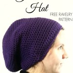 the Jules Slouch Hat with FREE Pattern Link! – Yarn|Hook|Needles