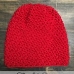 The Lola Beanie with Pattern Link! – Yarn|Hook|Needles
