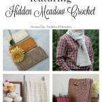 Maker Monday! Meet Karla from Hidden Meadow Crochet! – YHN