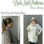 Maker Monday! Britta from BubNutPatterns Etsy Shop! – YHN