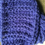 the Infinity Post Crochet Scarf – Exclusive YarnHookNeedles Pattern Available for Purchase on Etsy!