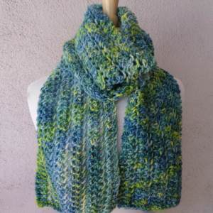 Lombard Scarf