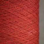 2/30NM zegna baruffa cashwool pure merino knitting wool laceweight yarn cone carmine red
