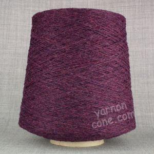 3 4 ply rennie supersoft lambswool yarn knitting hand machine lambs wool super soft pagan purple